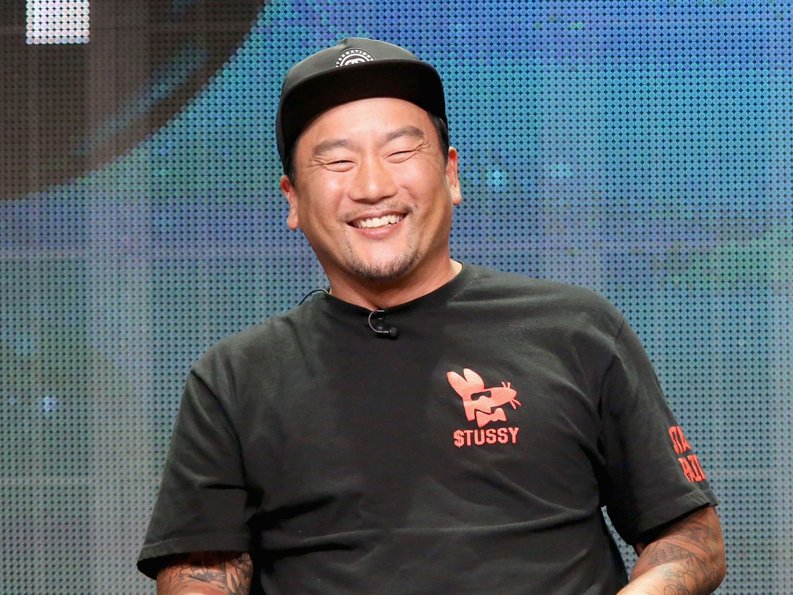 Watch the Trailer for Roy Choi's TV Show 'Broken Bread'