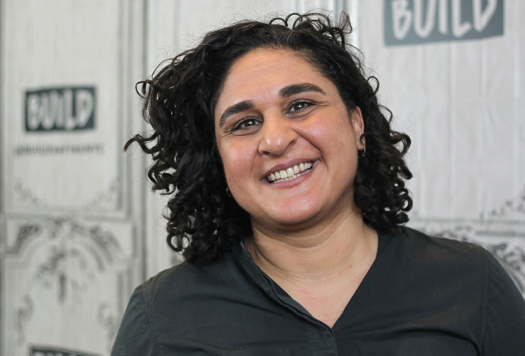 One Taste Samin Nosrat Would Give Up If She Absolutely Had to Live Without It