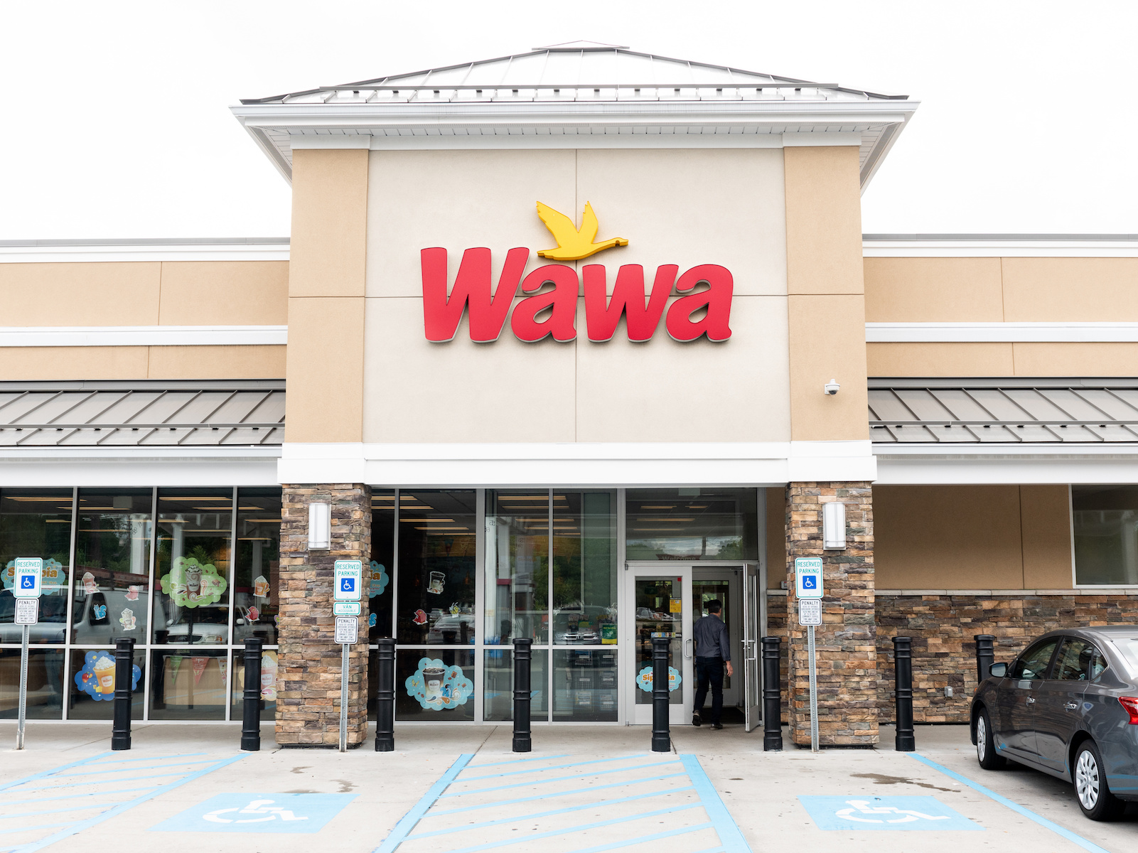 Wawa Day 2019: Here's When You can Score a Free Coffee
