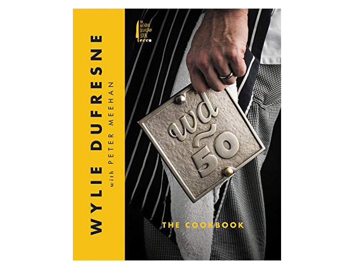 Wd~50: The Cookbook By Wylie Dufresne, Best New Chef 2001