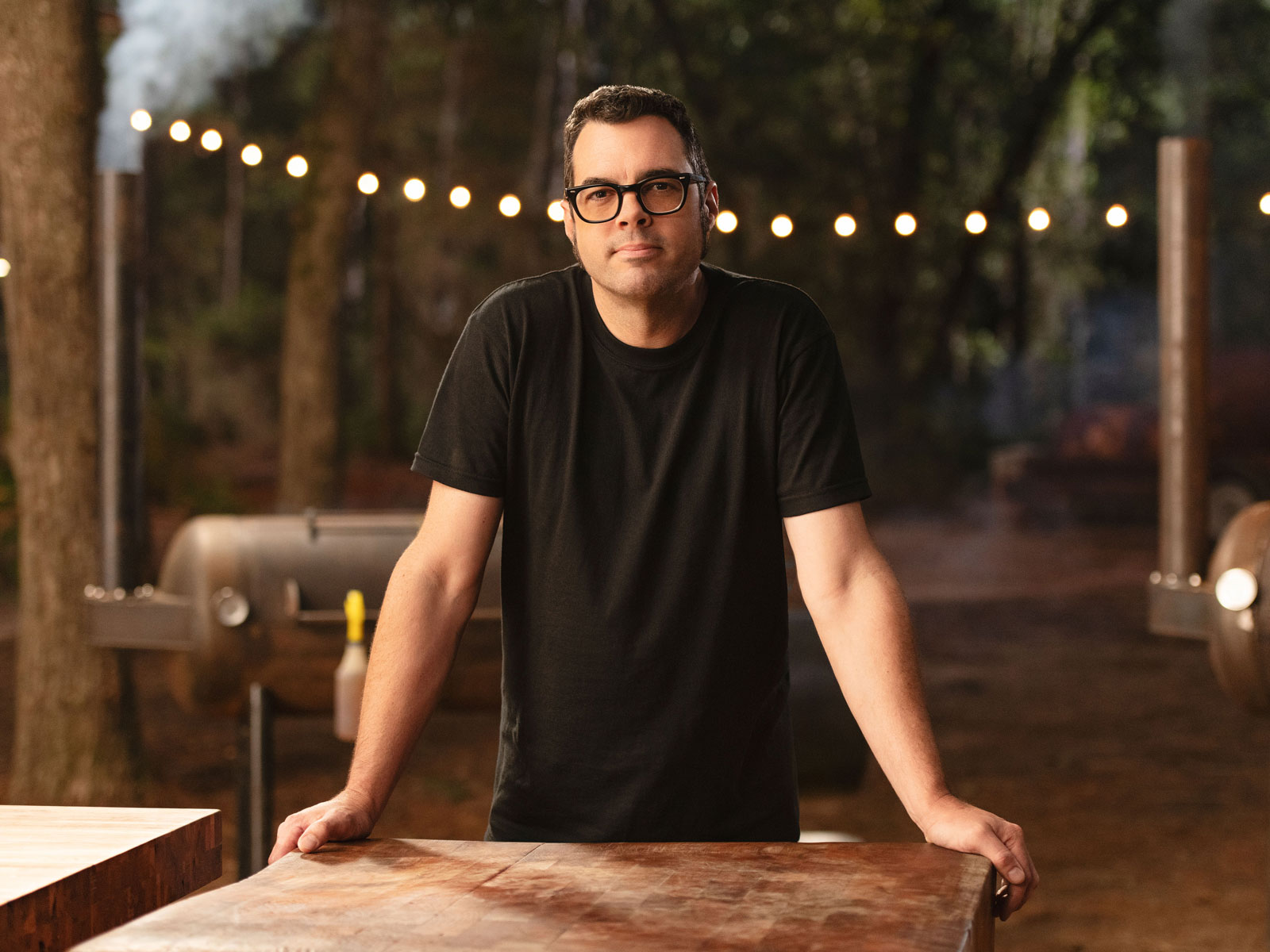Learn From Barbecue Legend Aaron Franklin In His New MasterClass