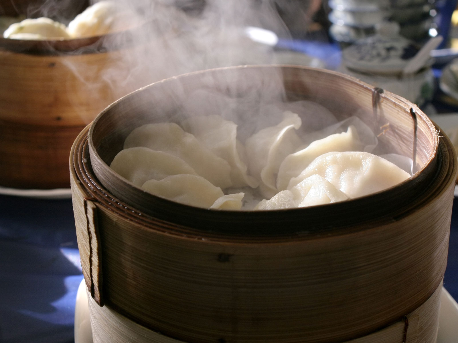 Everything You Need to Make Dumplings