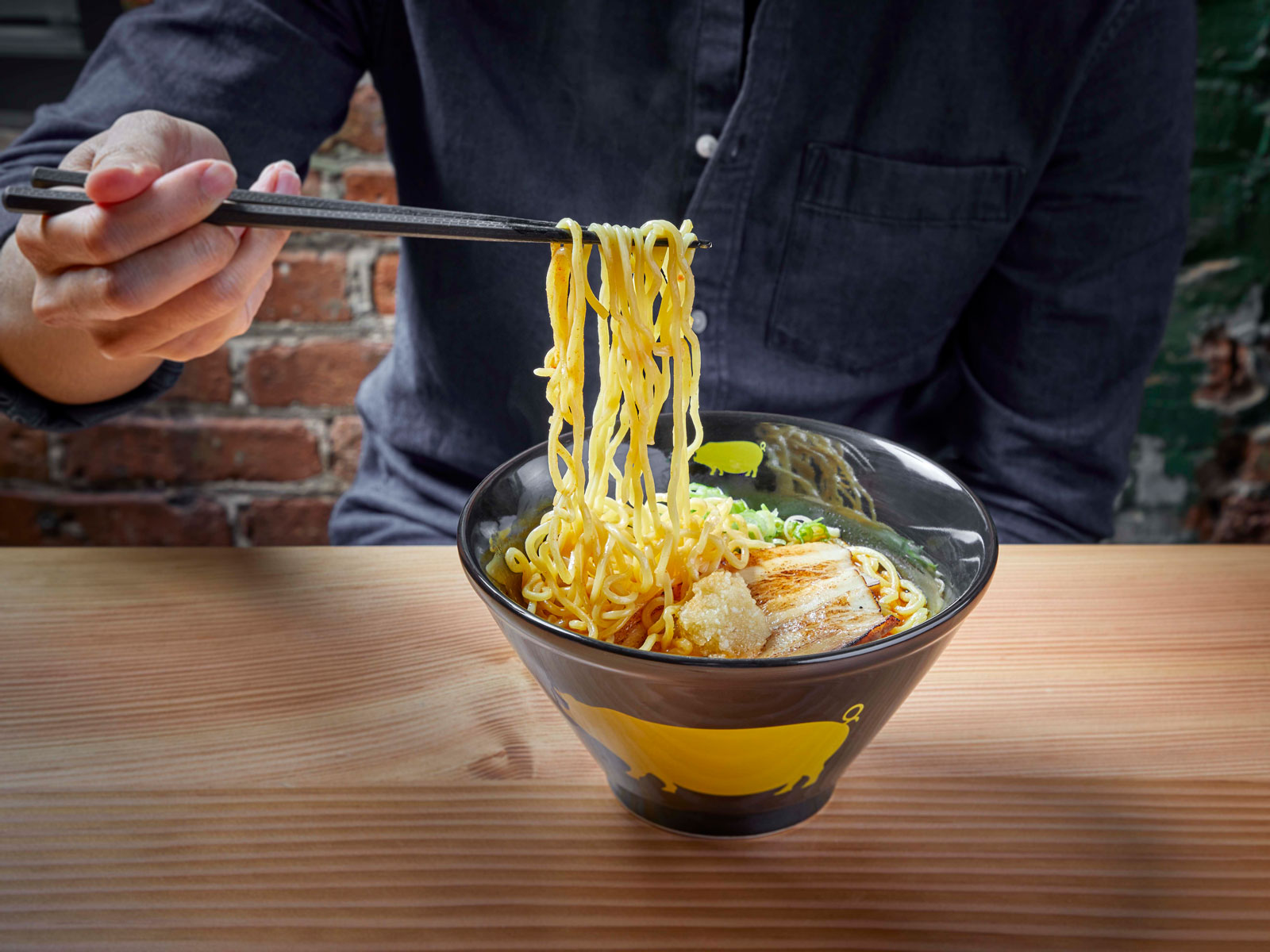 A Canadian Crowd-Favorite Ramen Spot is Coming to Chicago's Fulton Market