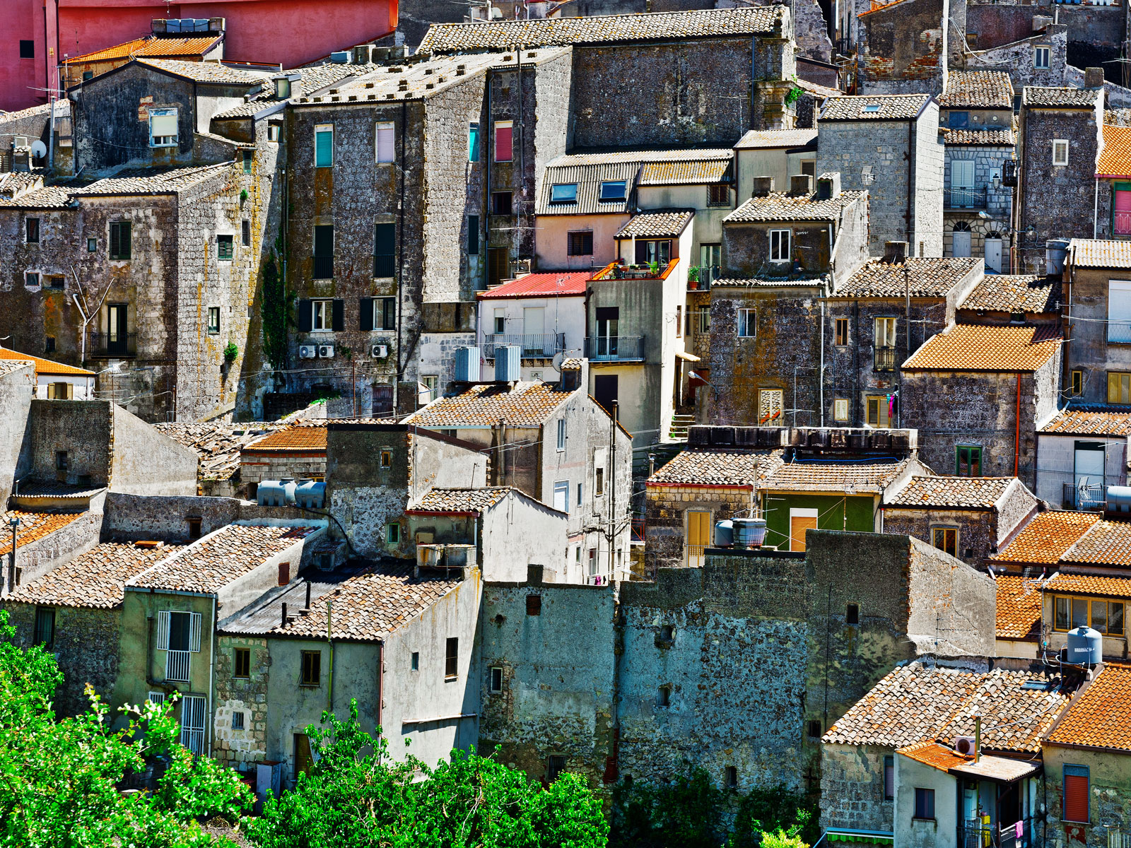 This Italian Village Is Selling Fixer-Uppers for Less Than $2