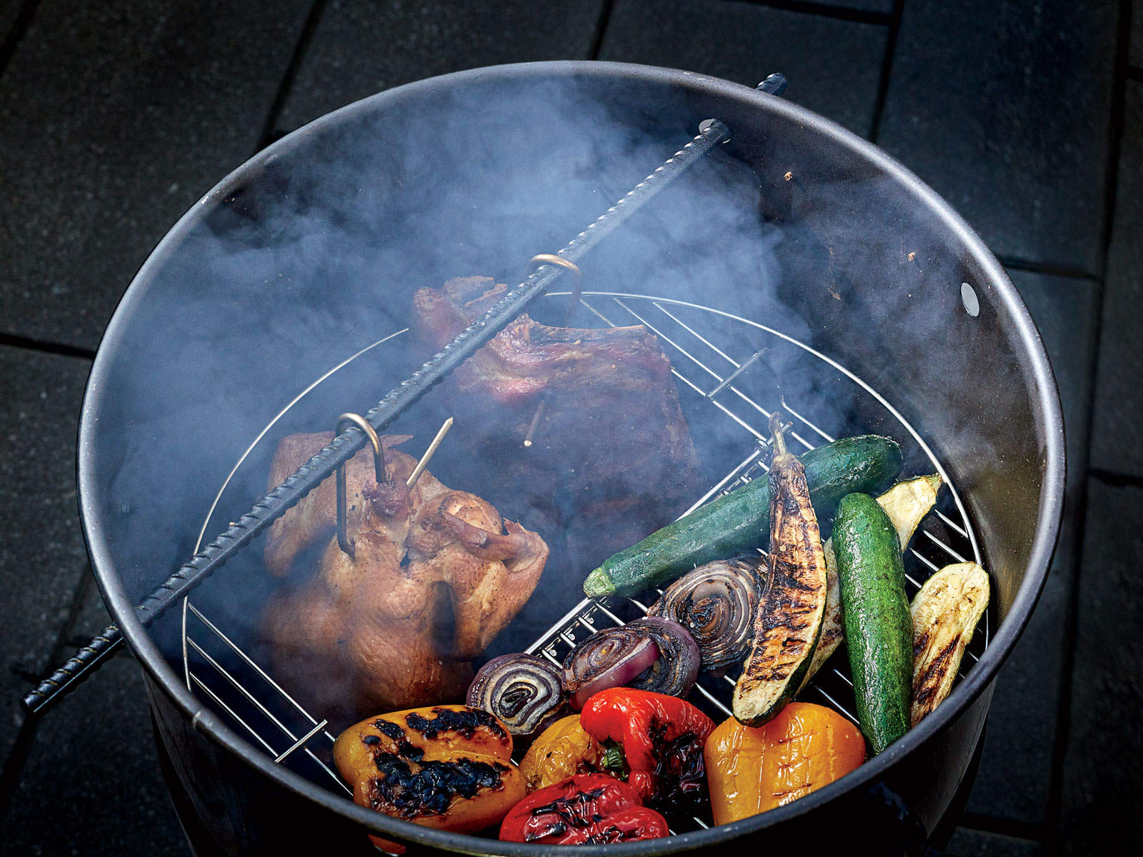 Upgrade Your Grilling Game with These 4 Essential Tools