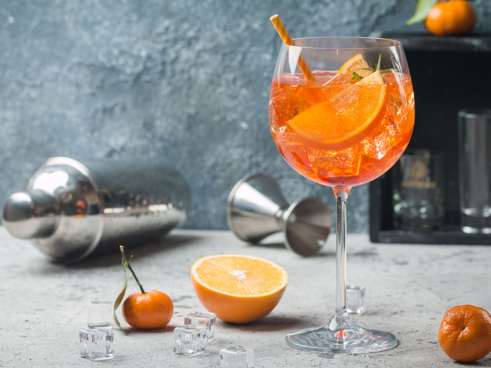 Brooklyn Bar to Host 'Rally for Aperol' in Response to Spritz Backlash