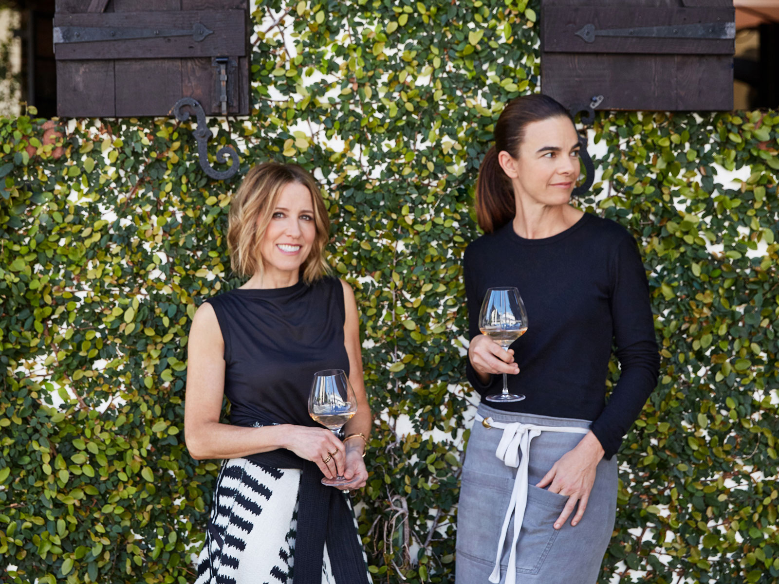 Suzanne Goin and Caroline Styne Aren't Done Changing the Way L.A. Dines