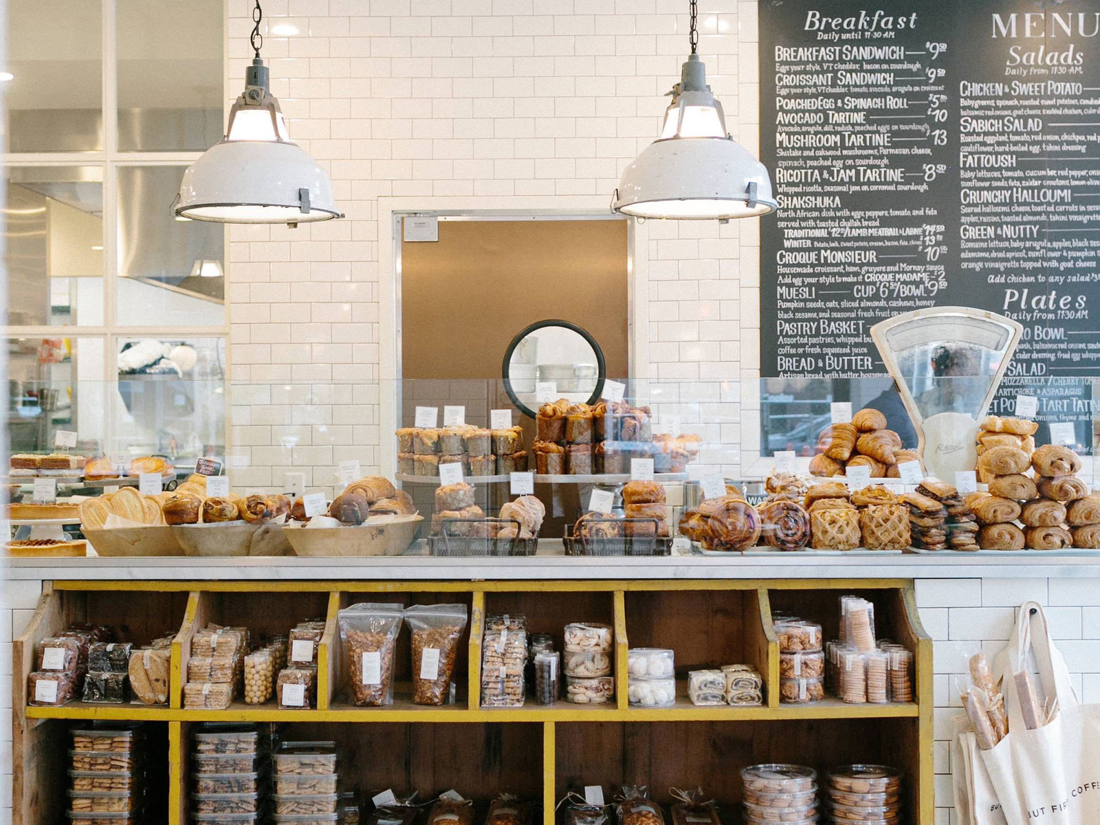 The Boston Bakery You're About to See Everywhere Is Pure Magic