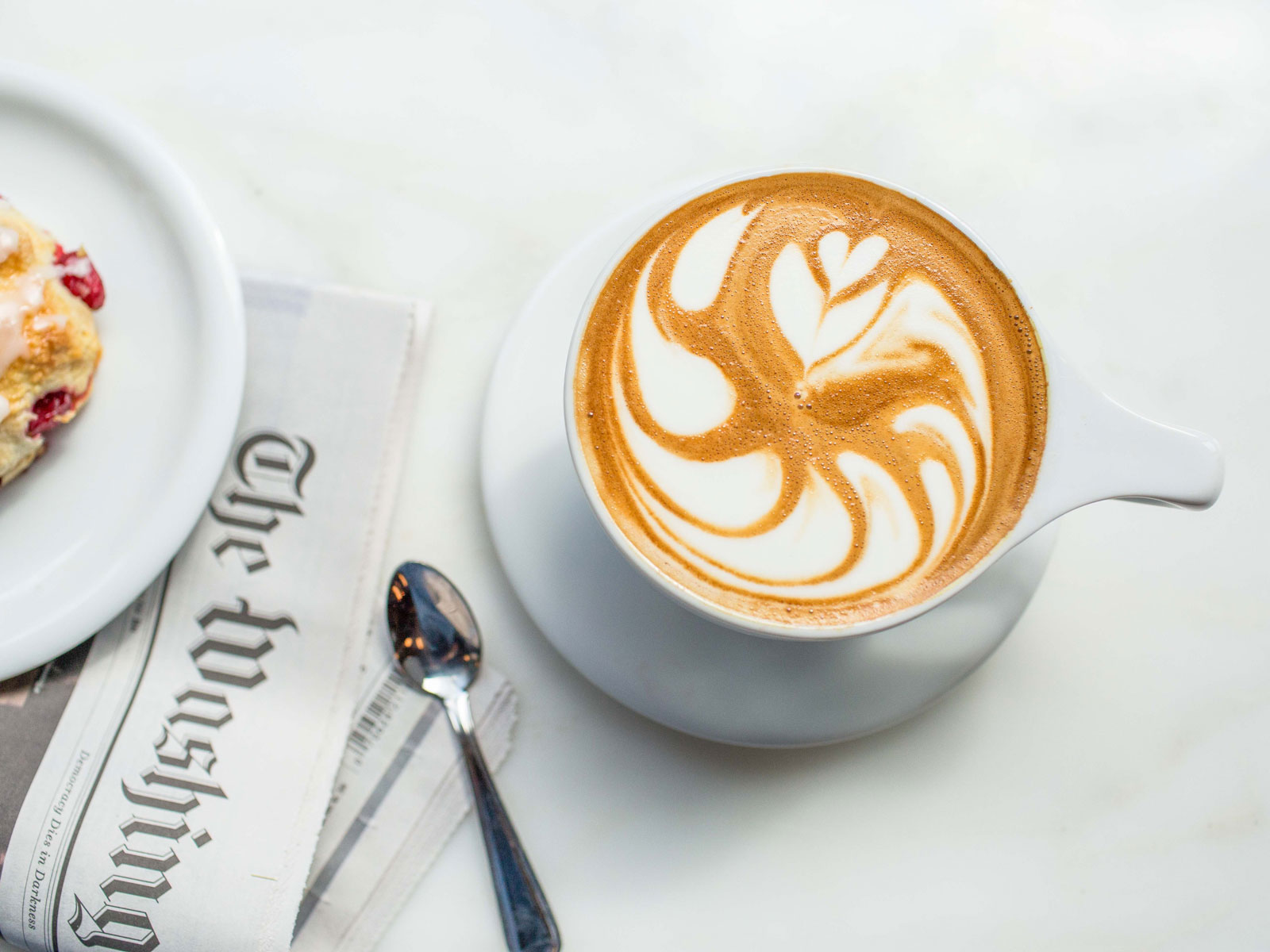 The Best Coffee in Washington, D.C. Keeps Getting Better