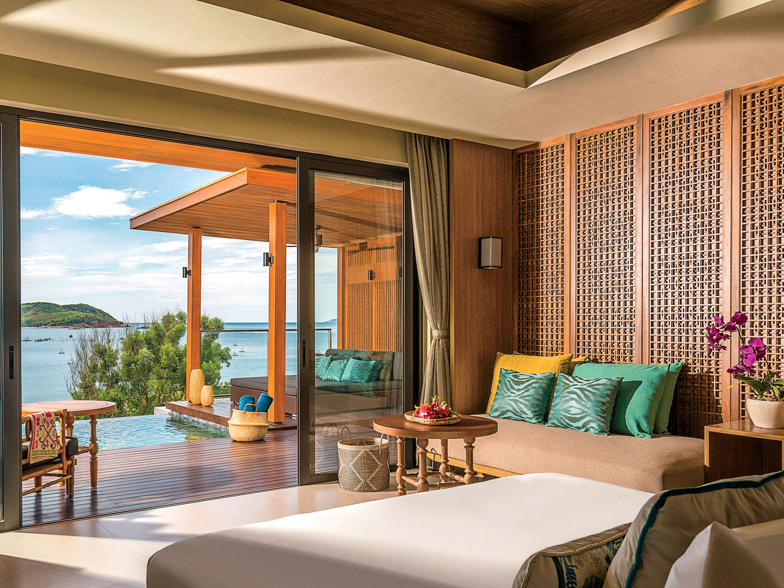 Anantara Hotels Resorts and Spas