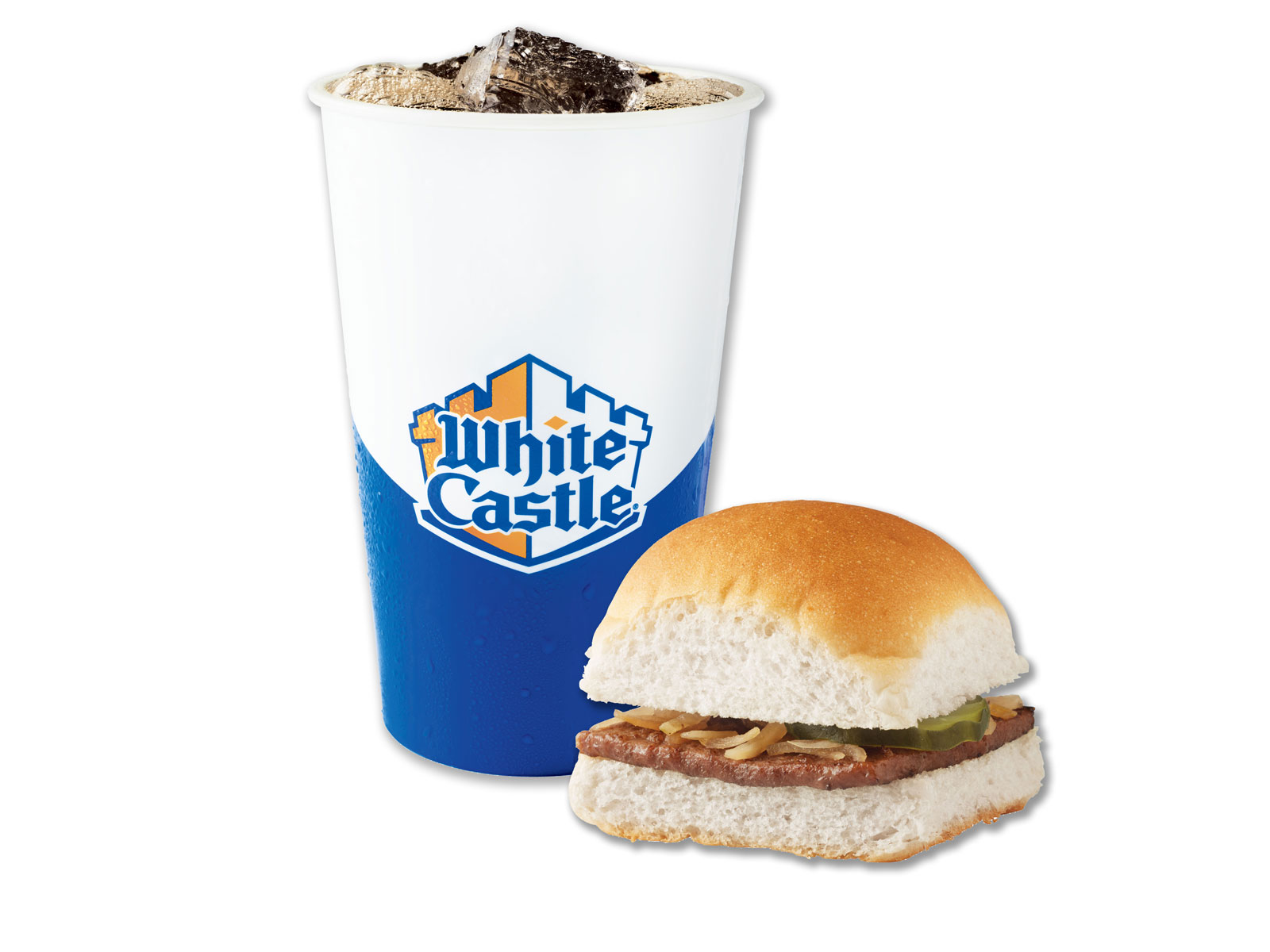White Castle Is Giving Out Free Sliders All Day