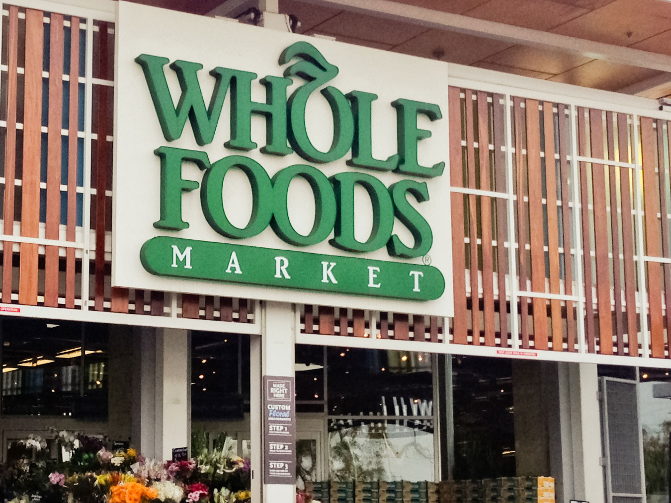 Whole Foods Wants to Be Your Home for American Craft Beer Week