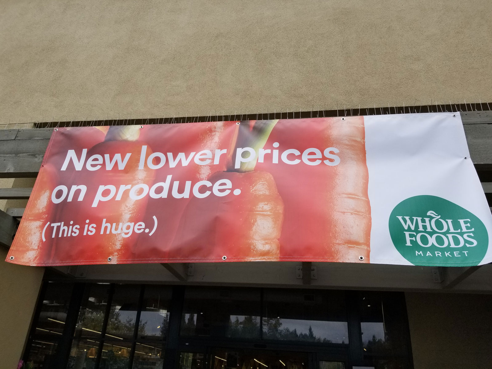 Whole Foods Is Still America's Priciest Grocer, According to Bank of America
