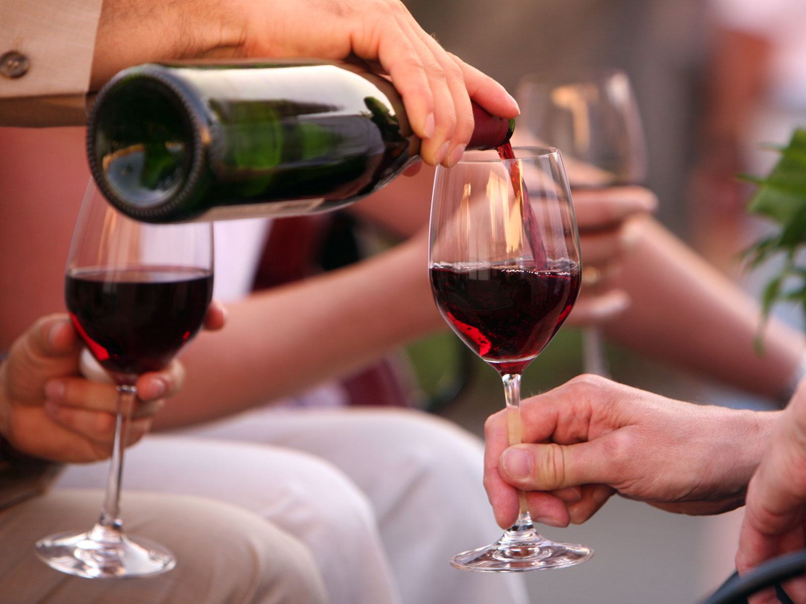 Whole Foods Is Having a Wine Sale Just in Time for Summer