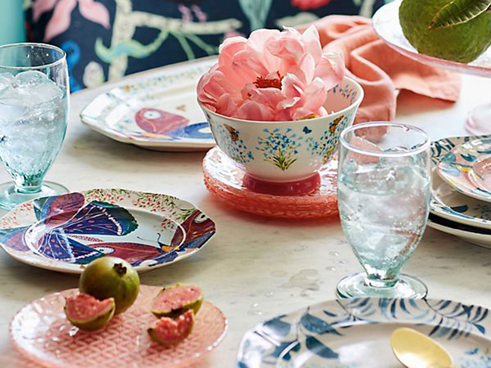 Act Fast! Anthropologie Has Incredible Kitchen Deals at Its Summer Sale