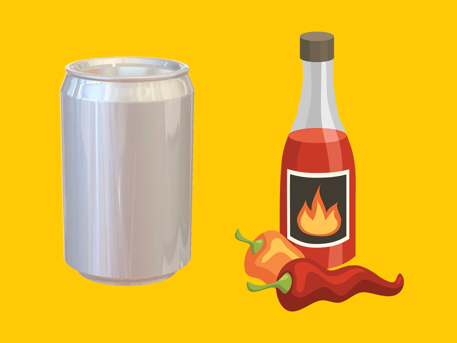 The One Ingredient That Makes Cheap Beer Taste Incredible