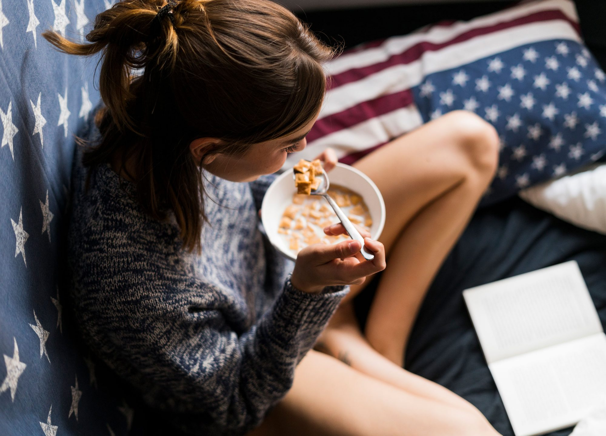Americans Love Breakfast but Don't Do It Right, Survey Says