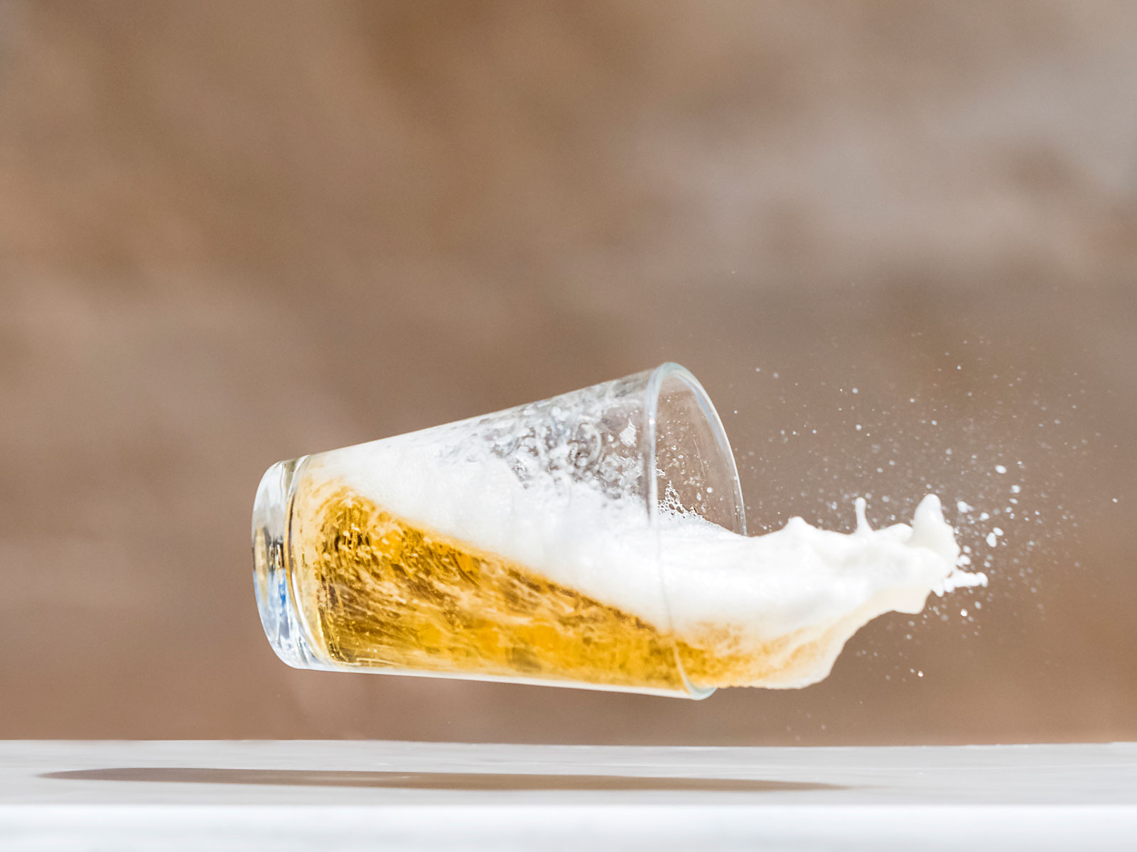 'Ice' Beers No Longer Recognized by Brewers Association