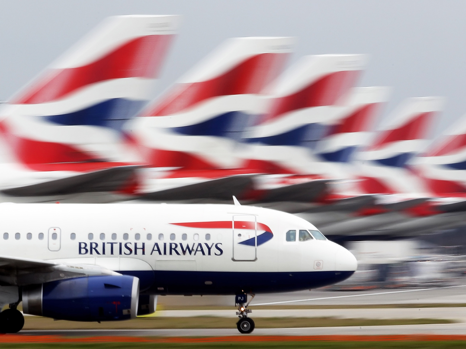 British Airways Teamed Up to Distill a Scotch Whisky for Its Centennial