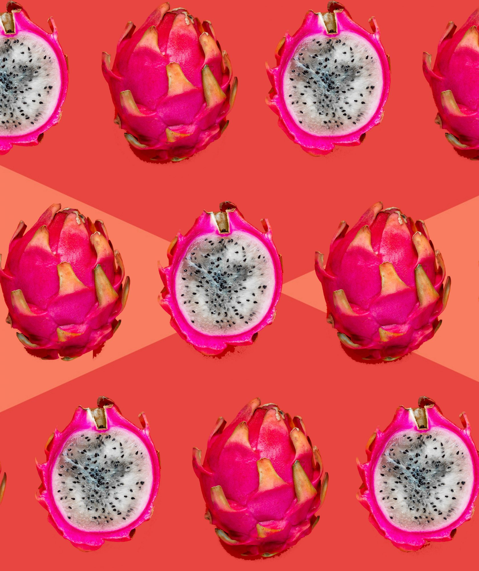 Don't Be Intimidated by Dragon Fruit—Here's the Easiest-Ever Way to Eat it