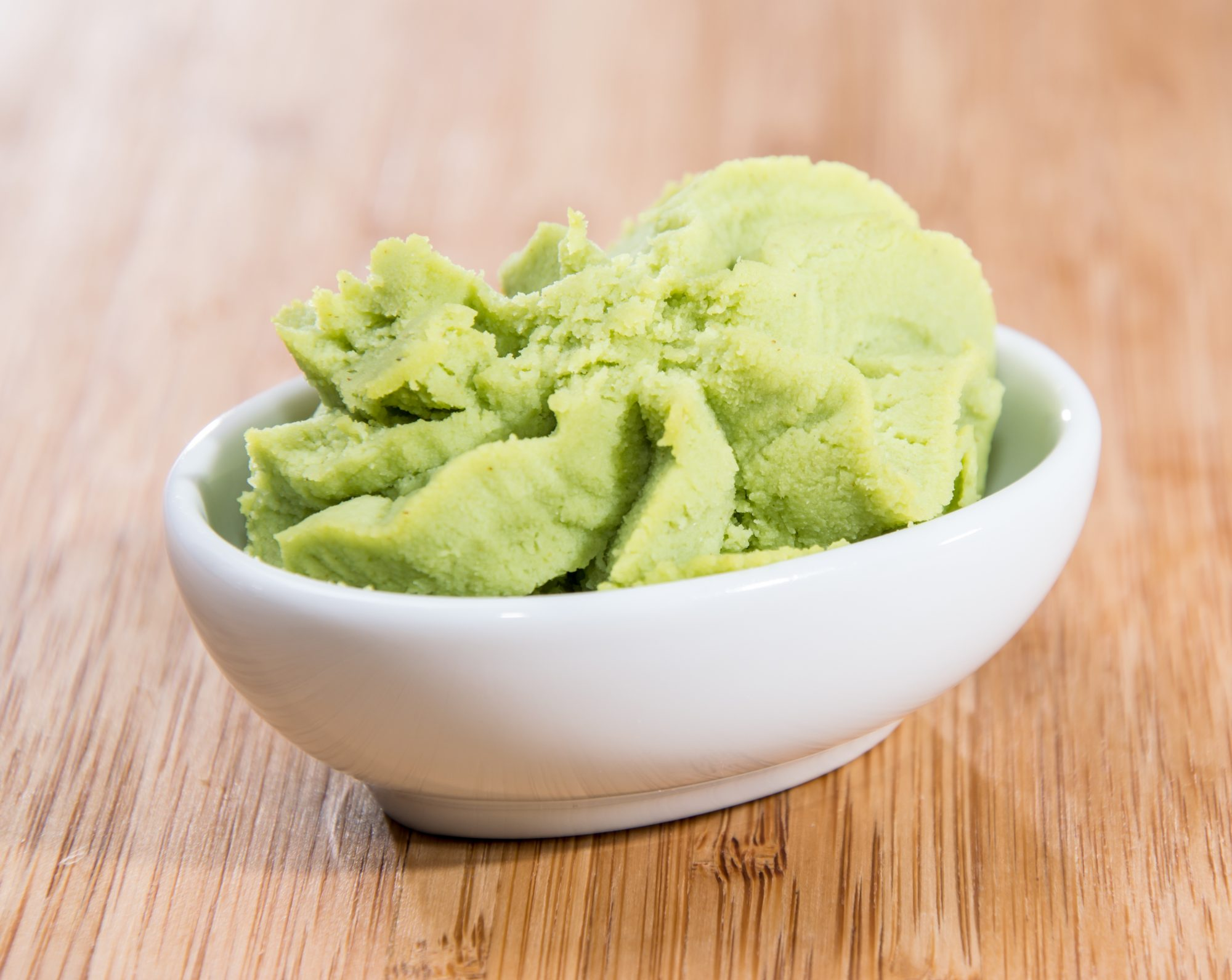 Sorry, But That's Not Really Wasabi
