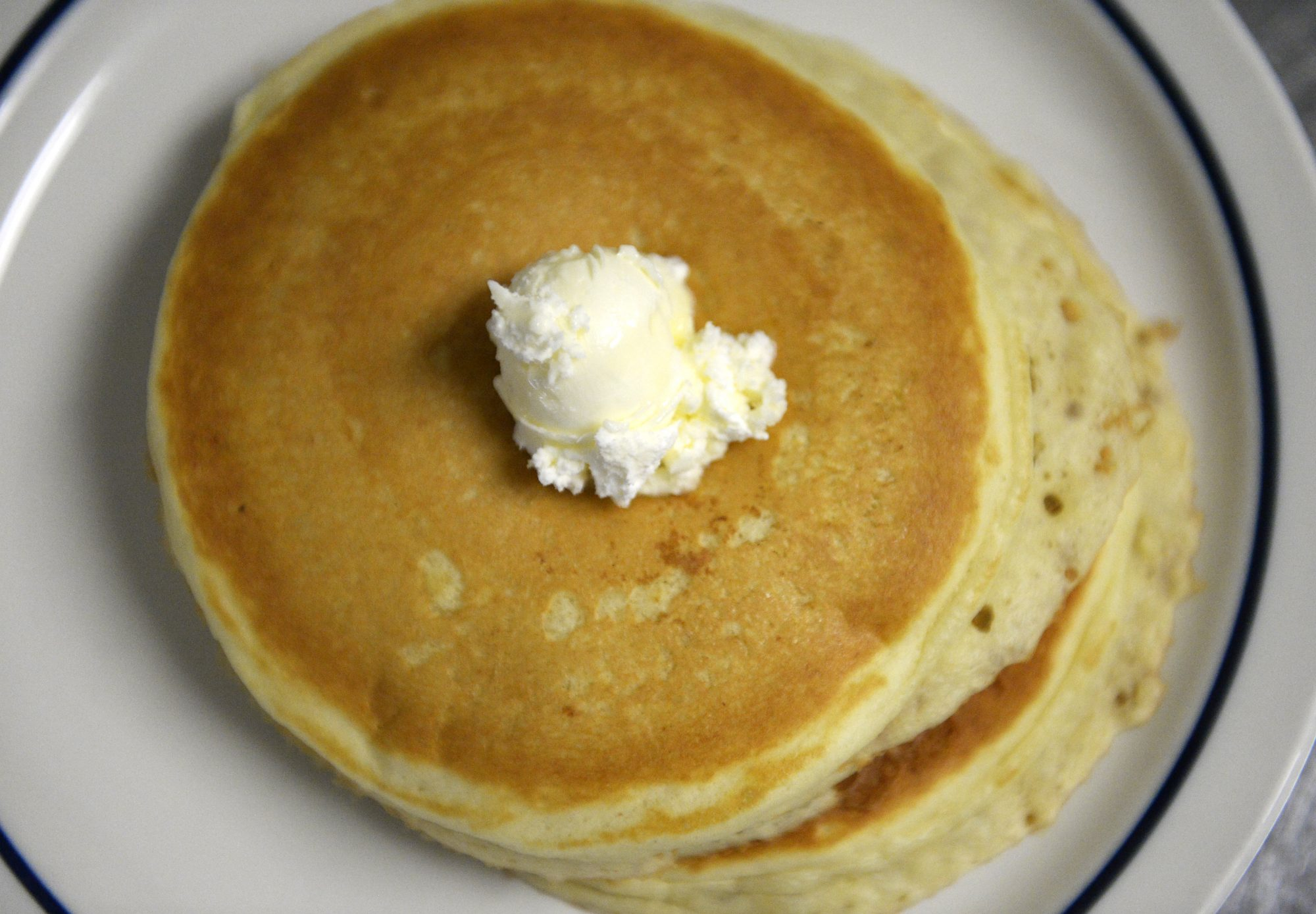 IHOP Has $1 Stacks of Pancakes Today — and All the Money Goes to Military Families