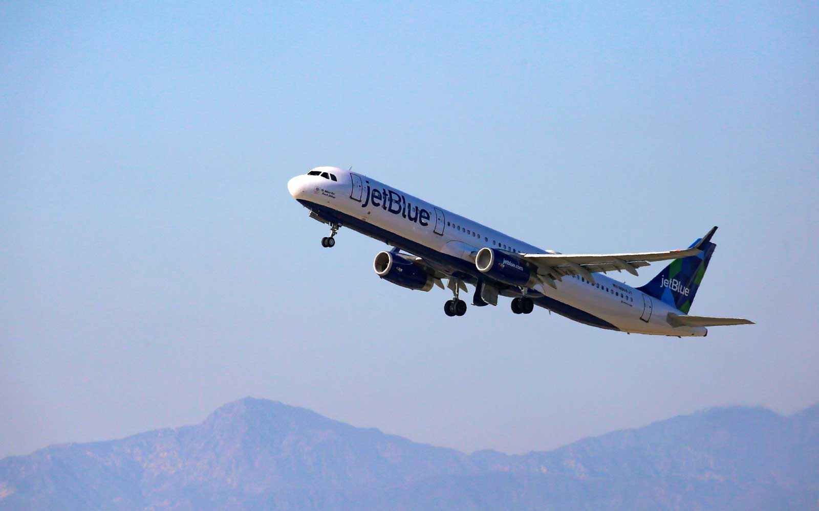 JetBlue Airlines