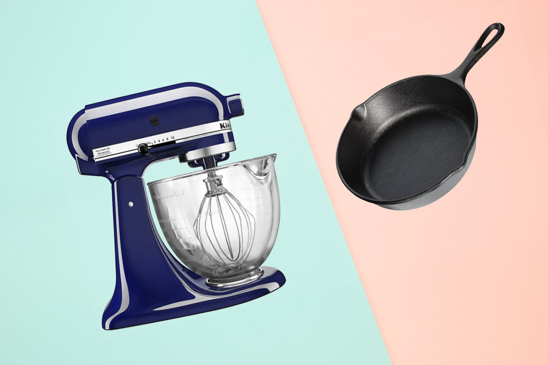 9 Amazing Kitchen Deals From Walmart's Memorial Day Sale