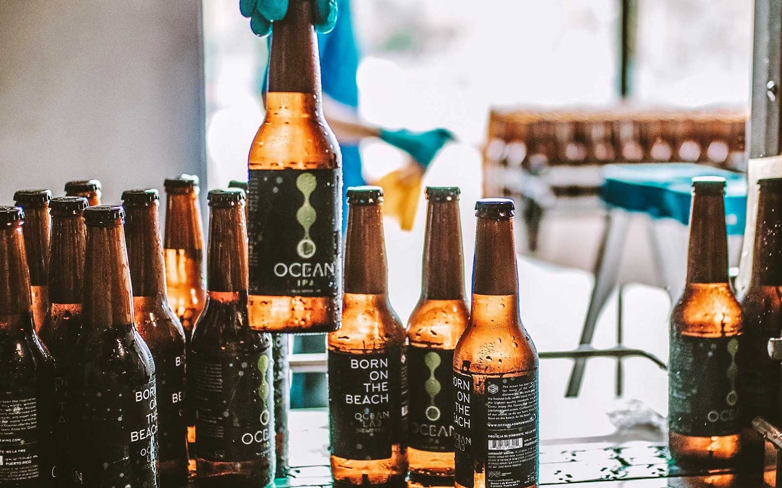 The Best Breweries and Bars in Puerto Rico, the New Craft Beer Capital of the Caribbean