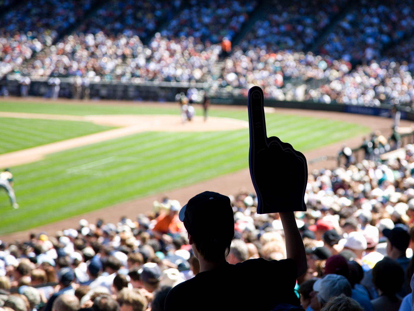 This MLB Ballpark Is the Most Vegan-Friendly, According to PETA