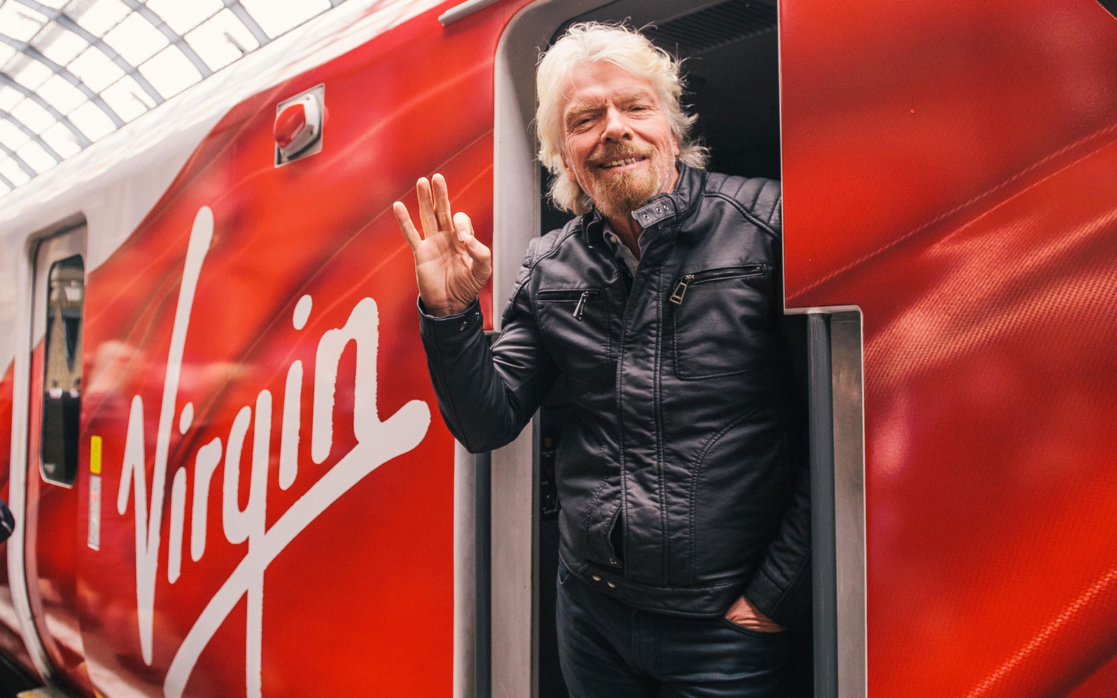 Richard Branson's Brightline Will Kick Off Its Tasting Rides With a Miami Rum Train