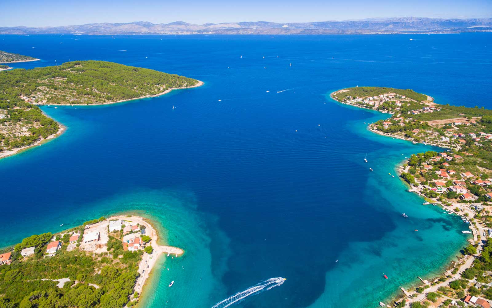 How to Spend the Perfect Day on Croatia's Most Magical Island