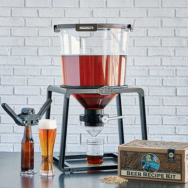homebrewers kit