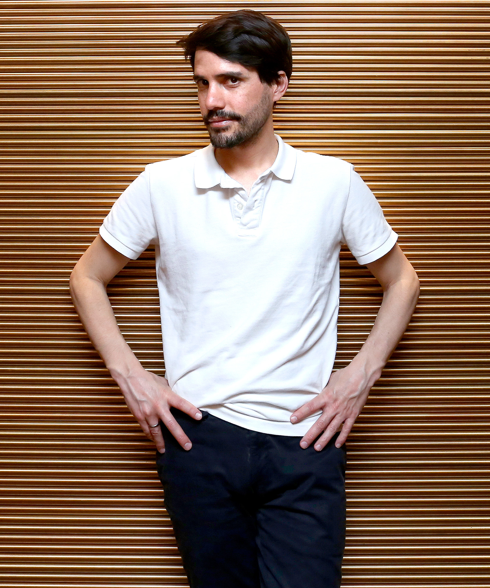 Chef Virgilio Martinez
