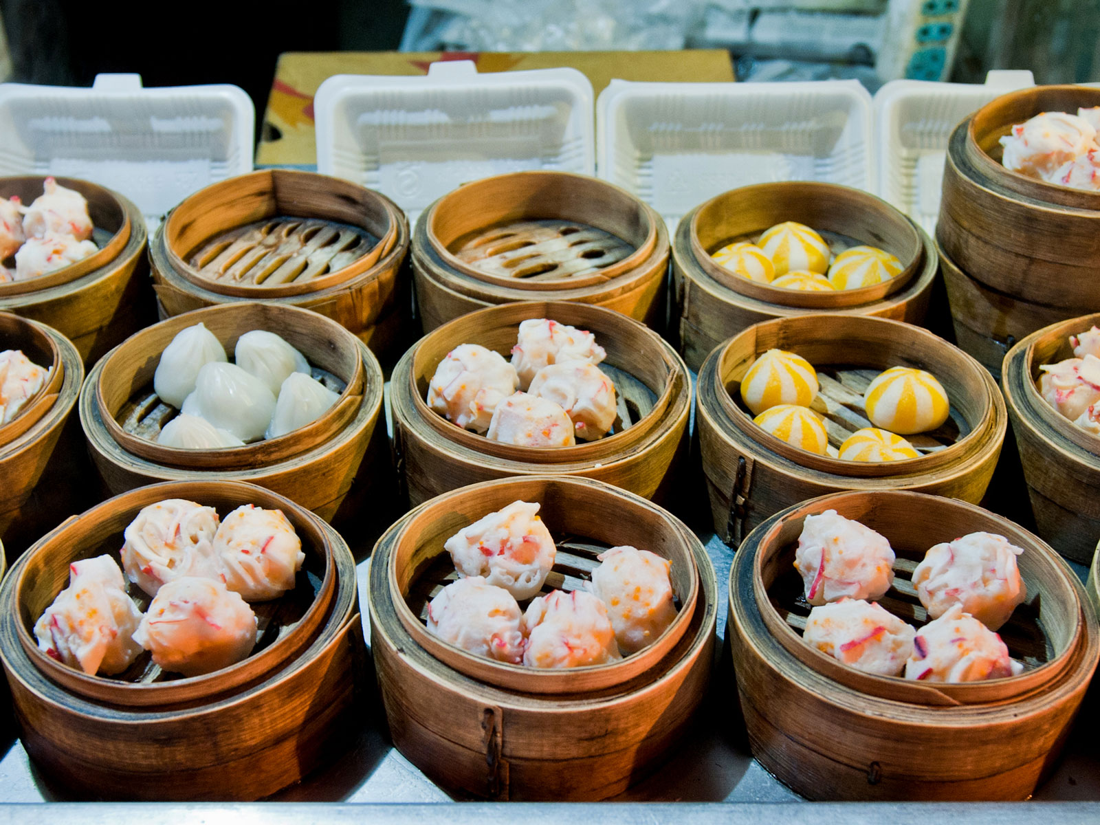 The Top 10 Food Experiences in the World, According to TripAdvisor