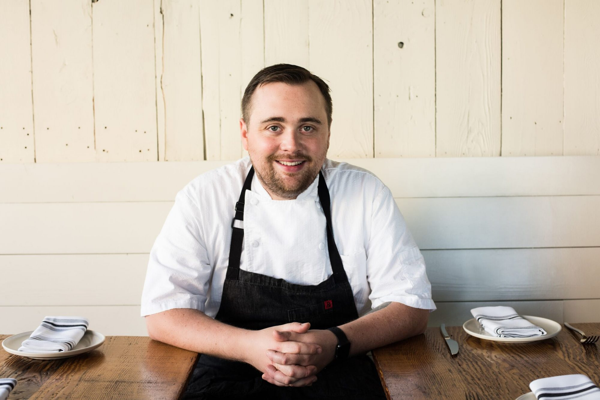 Rich Table Alum Brandon Rice To Open New Restaurant in San Francisco