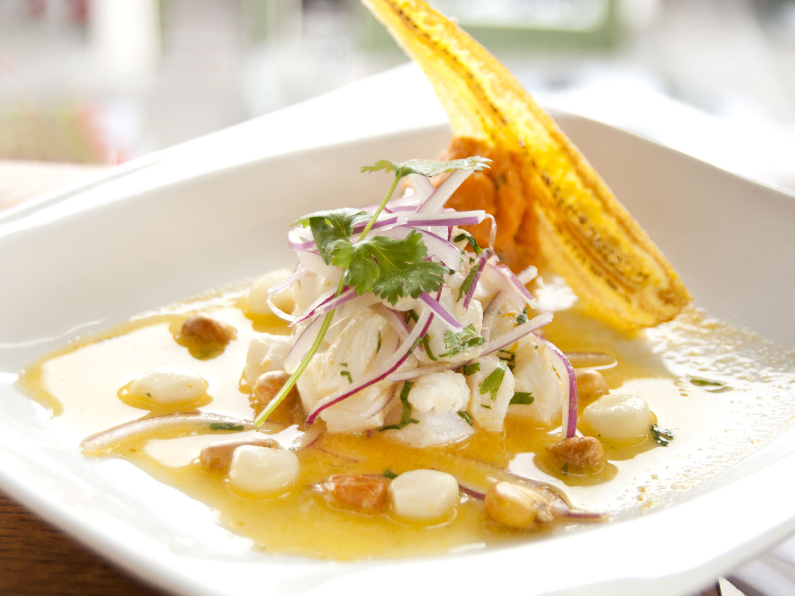 8 Things to Remember When Preparing Ceviche at Home