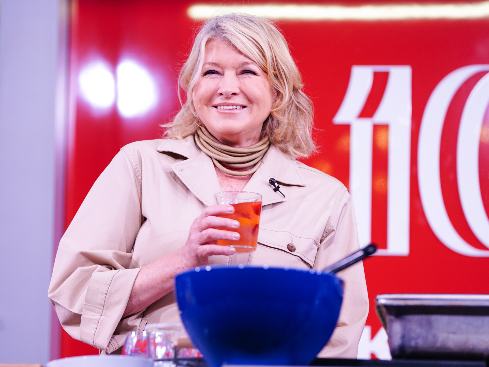 The 3 Tools Martha Stewart Always Has in Her Home Kitchen