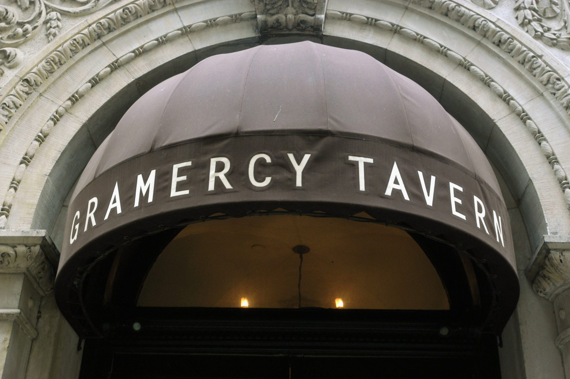 Gramercy Tavern Brings Back Alumni for Dinners Celebrating 25th Anniversary