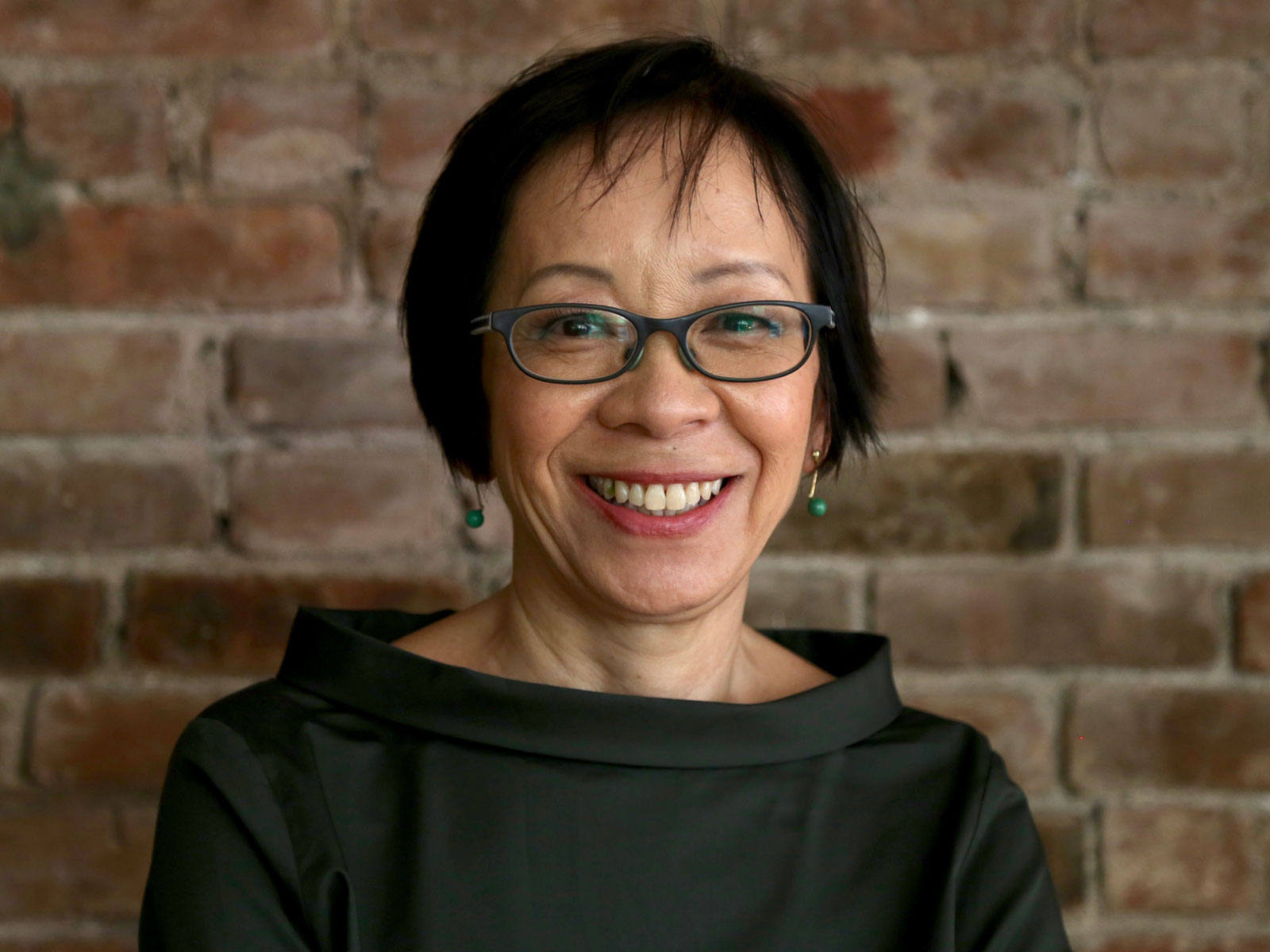 Grace Young Wok Therapist.