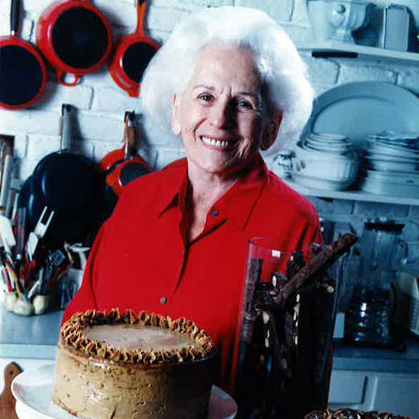 Culinary World Mourns Loss of Cookbook Author Maida Heatter