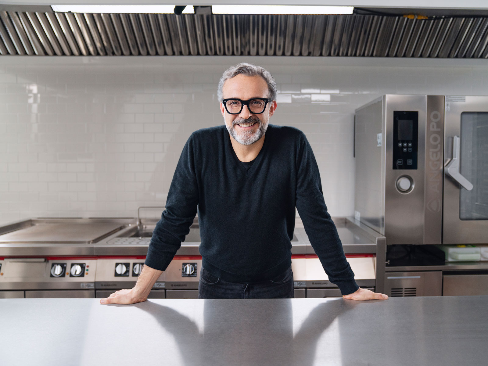 Massimo Bottura Will Teach You How to Make Tortellini in New MasterClass