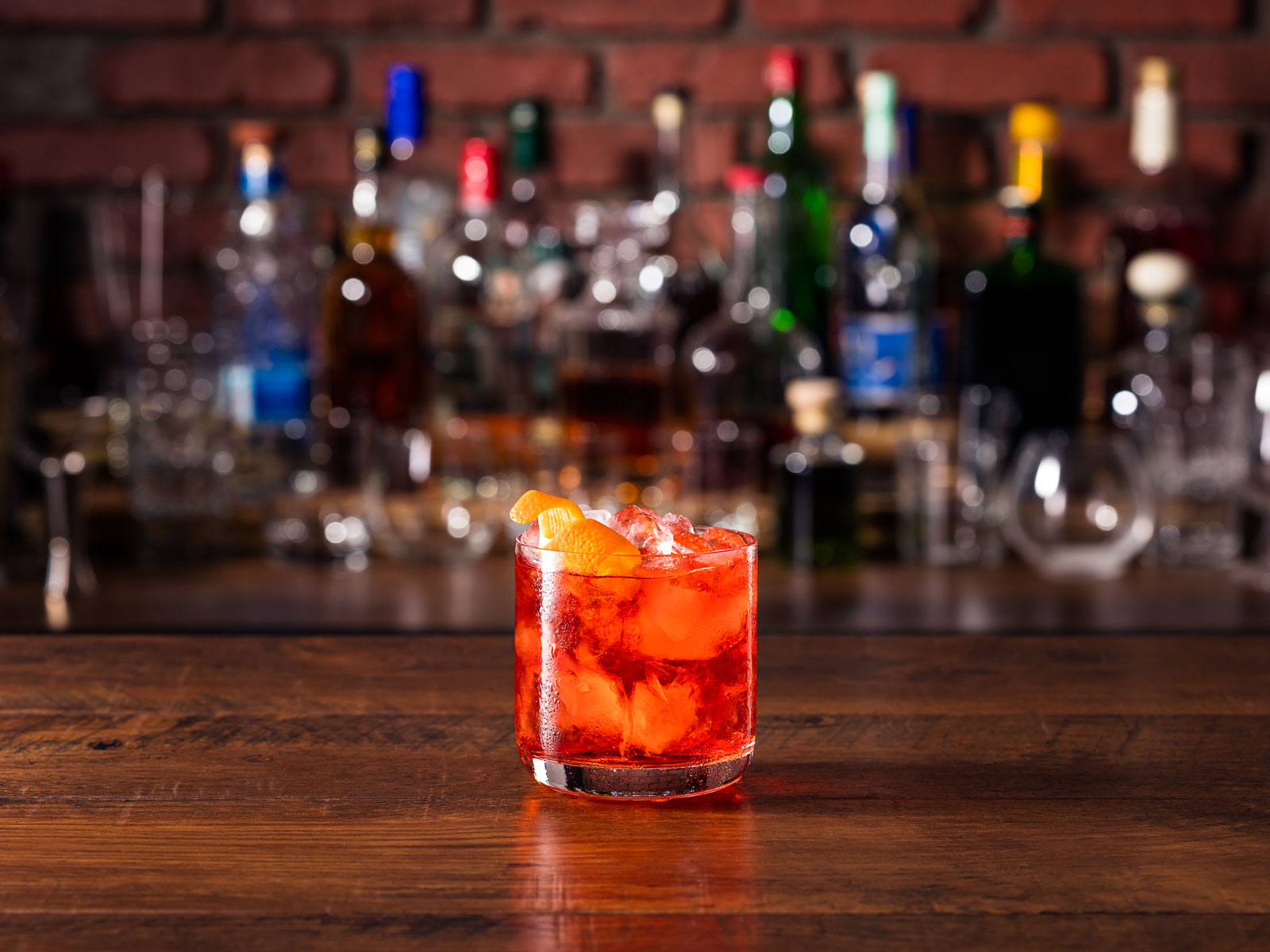 9 Tips for Making the Perfect Negroni, According to a Master Bartender