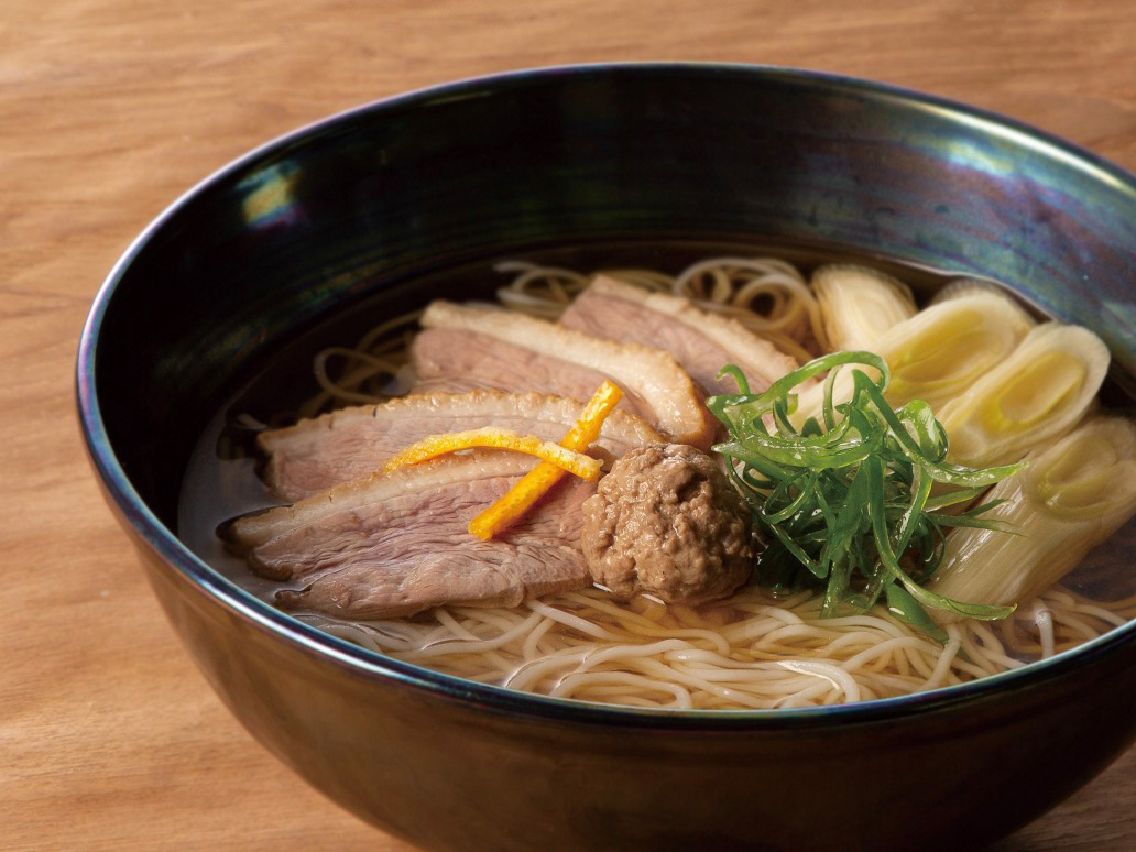 Famed Soba Shop Sarashina Horii to Open First U.S. Outpost in New York
