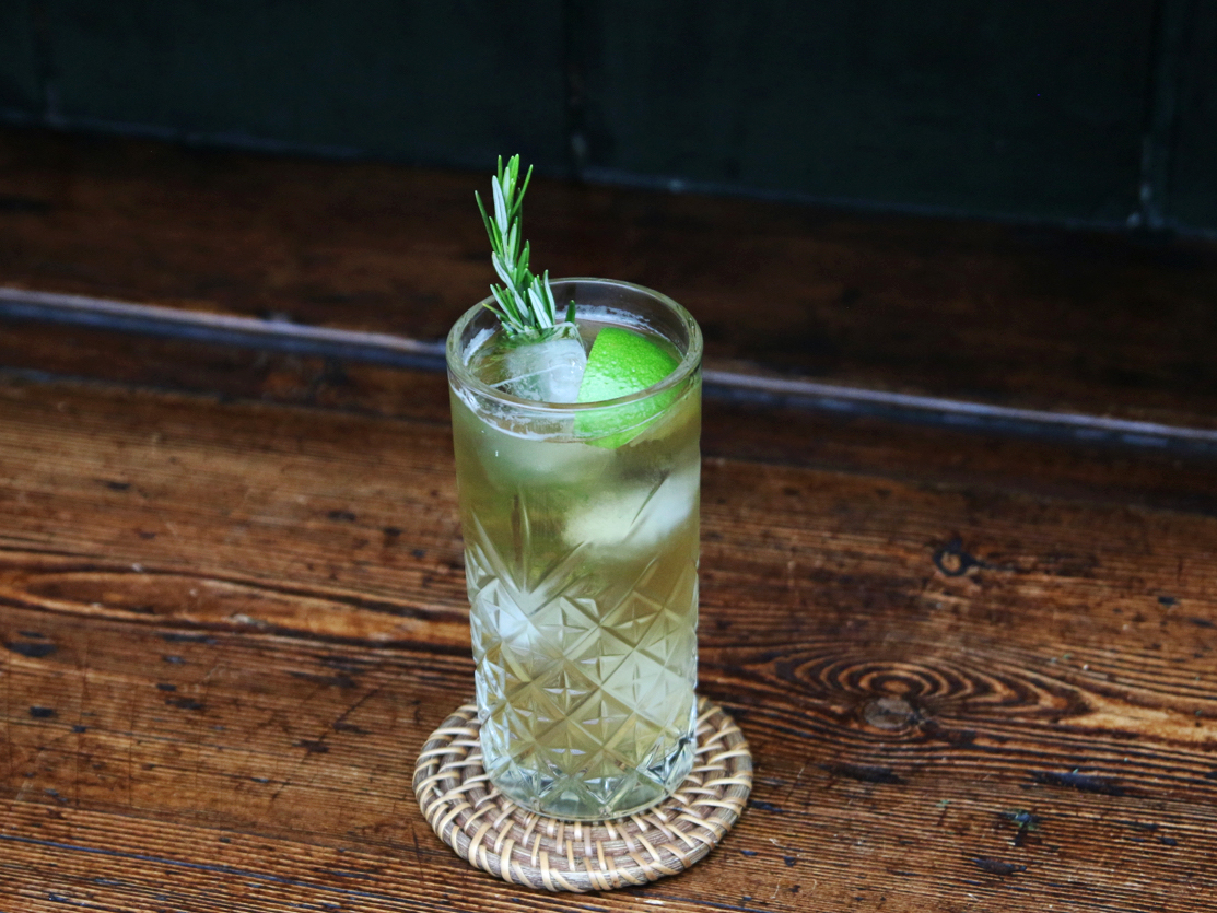 3 Bright Cocktail Recipes That Prove Bourbon Can Be Summery