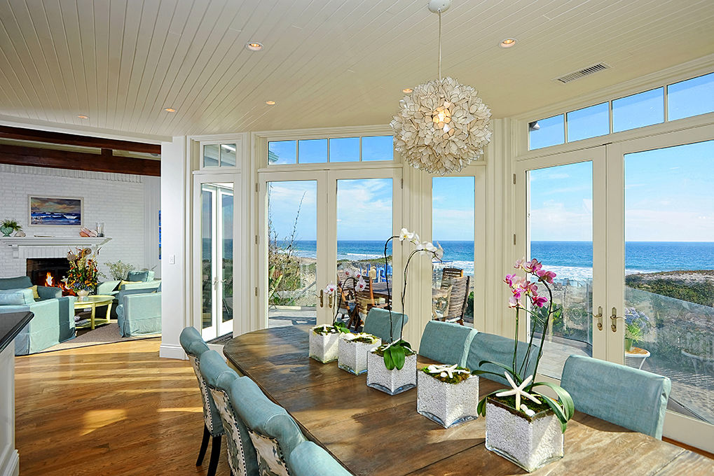 Reese Witherspoon's 'Big Little Lies' Beach House Is Available to Rent (Hello, Summer Vacay!)