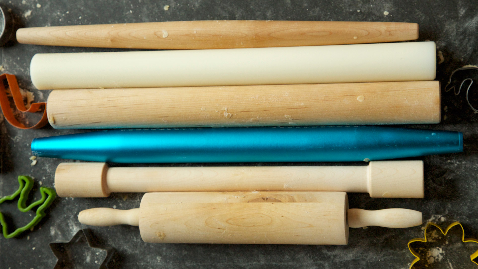 The Best Rolling Pins