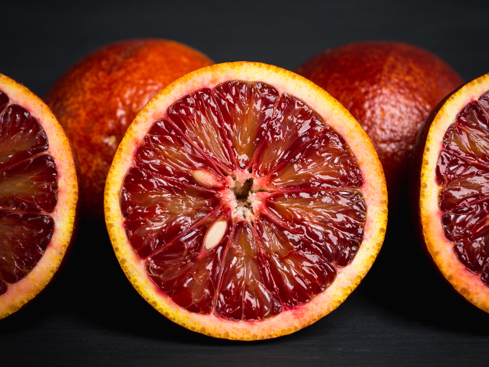 Citrus Waste Could Be Used to Make High-Fiber Bread