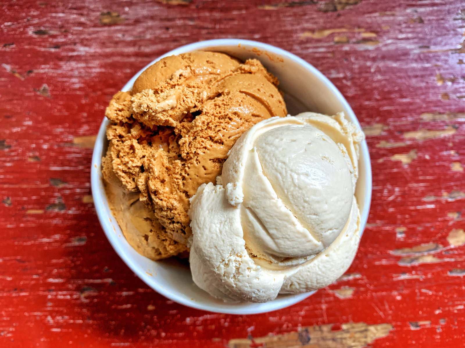 In Case You Forgot, Some of America's Best Ice Cream Is Still in Boston