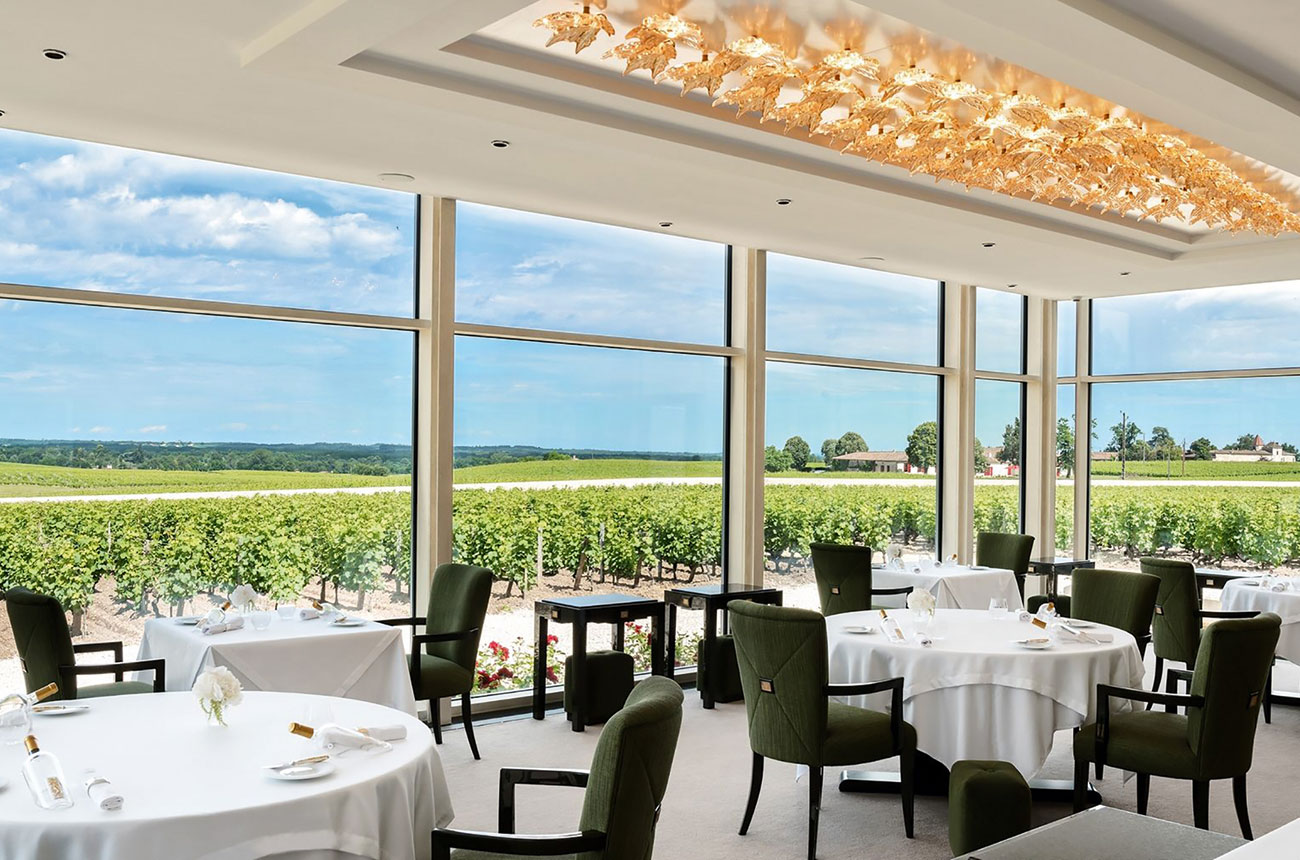 Best Bordeaux Hotels for Wine Lovers